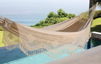 20 Fab Hammocks and Hanging Chair Styles for a Summer Siesta