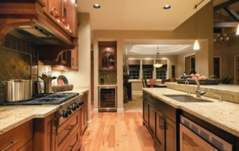 Galley Kitchens: Pros, Cons, and Tips