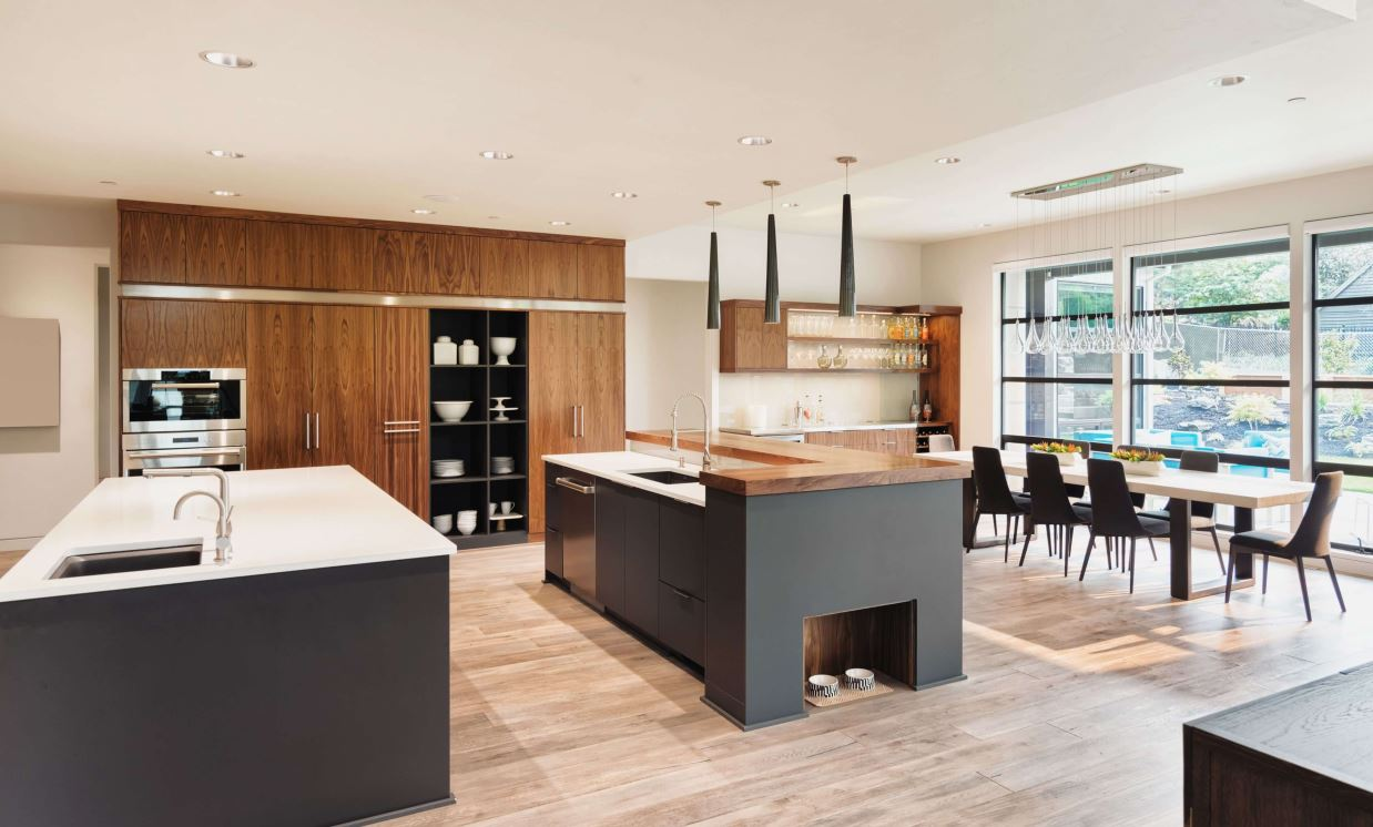 - Exclusive! Houzz 2019 Kitchen Trends Freshome.com