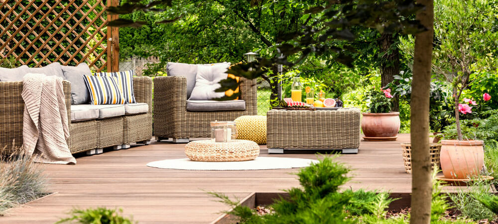 Why You Need an Outdoor Area Rug This Summer
