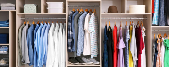 These 4 Decluttering Tips Will Help You Through Your Next Spring Cleaning Project