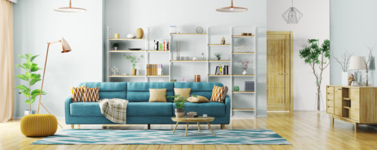 6 Living Room Storage Tricks from Top Interior Design Pros
