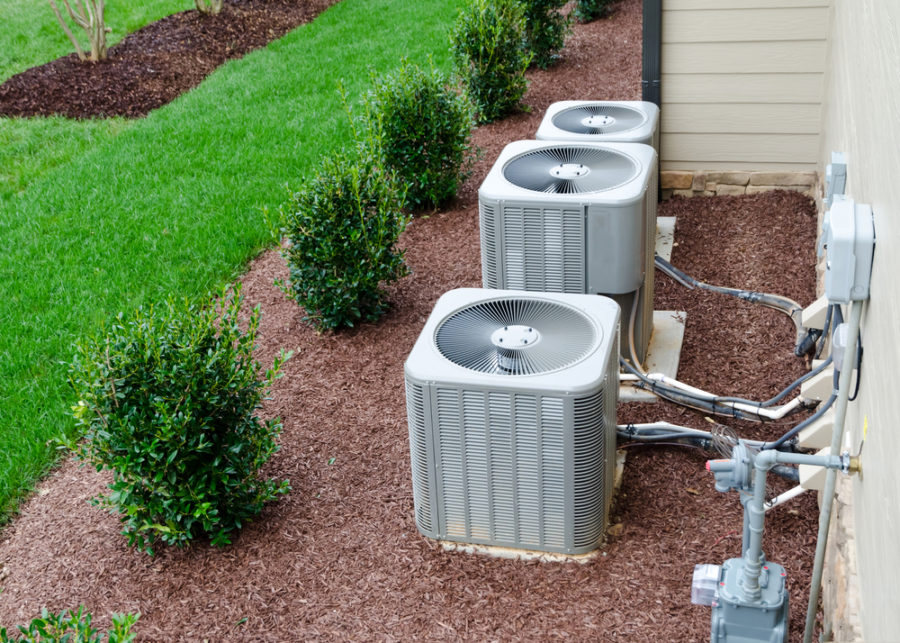 All You Need To Know About Heat Pump vs AC | Freshome.com