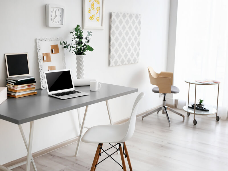 Working from Home? How to Set Up a Distraction-Free Home Office