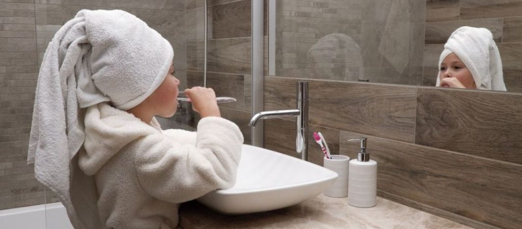 Designing the Perfect Kids' Bathroom