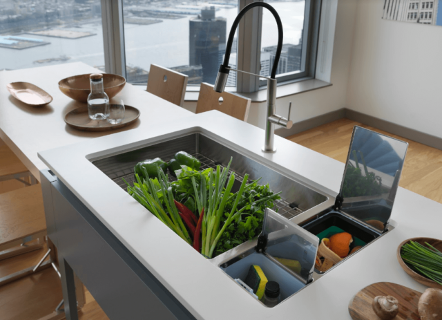 Kitchen Sinks: How to Choose the Best Style for Your Needs