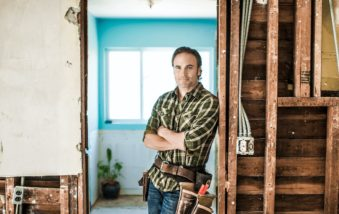 Exclusive! HGTV/DIY Host Matt Blashaw's Outdoor Lighting Tips and Tricks