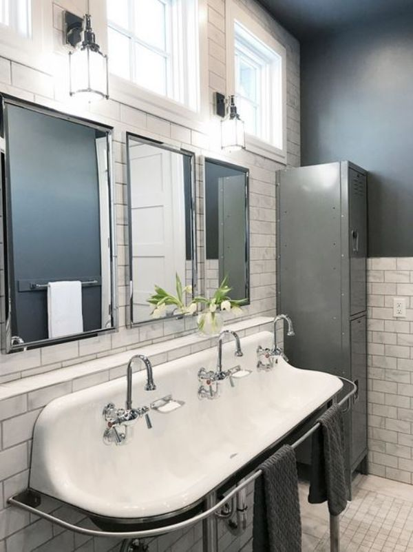 Designing The Perfect Kids Bathroom