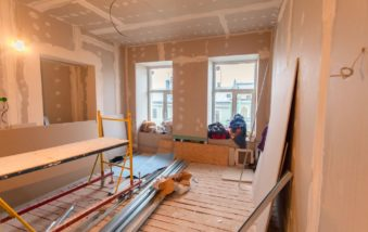 Projects You Should Be Completing WHILE You're Renovating