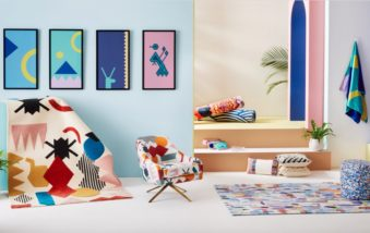 Look Good and Do Good with the New West Elm Atitlán Project Home Collection