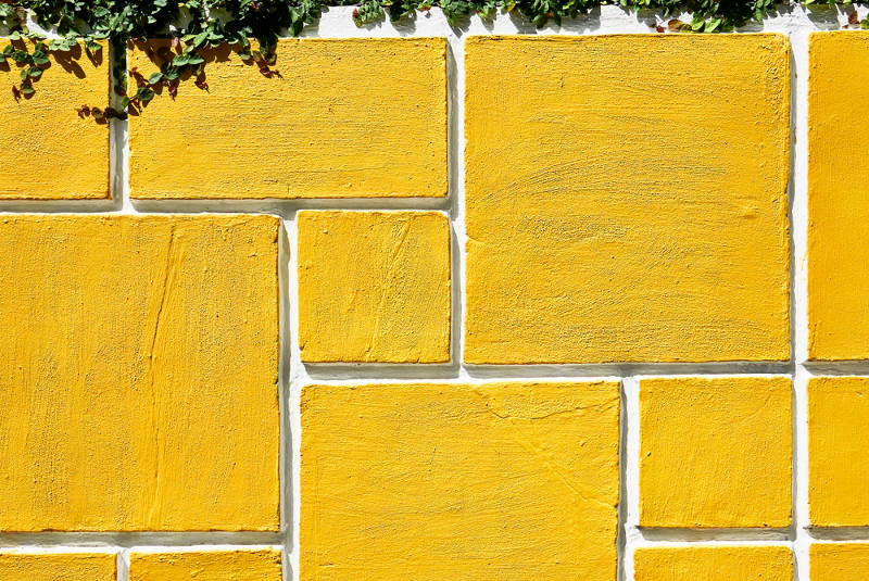outdoor paints to update your garden