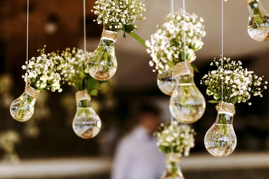 wedding decorating themes
