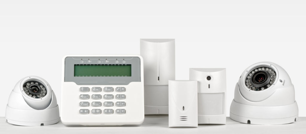 How to Choose the Right Home Security System for Your House