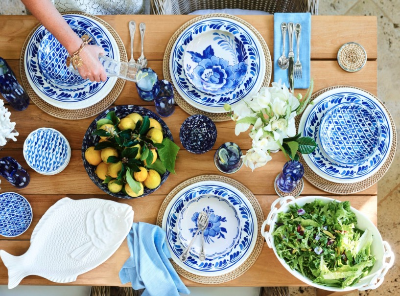 AERIN Collection at Williams Sonoma
