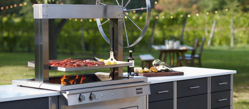 Plan on Entertaining Outdoors This Summer? Here's What You Need to Do It Right