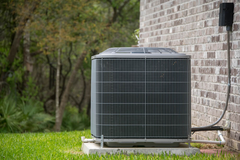 There's no one-size-fits-all HVAC. Image: John Royal/Shutterstock