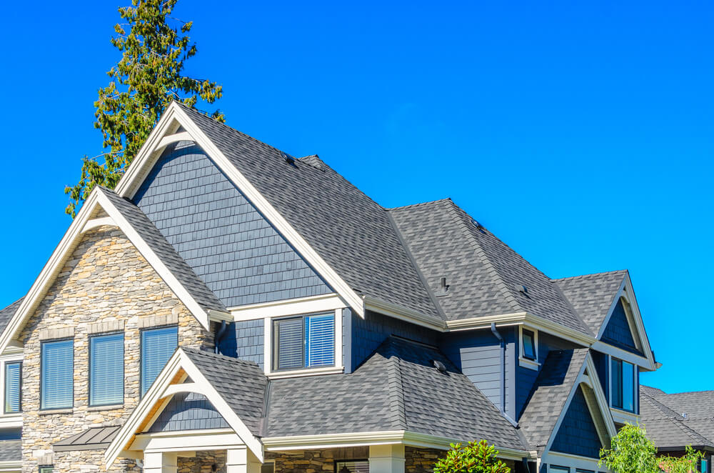 Your roof could be hiding numerous problems.