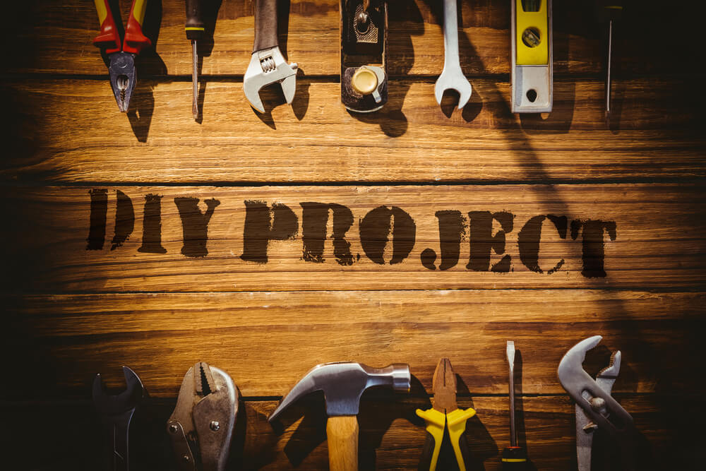 DIY Disagreements: These Home Improvement Projects are Most Likely to Cause Fights With Your Significant Other
