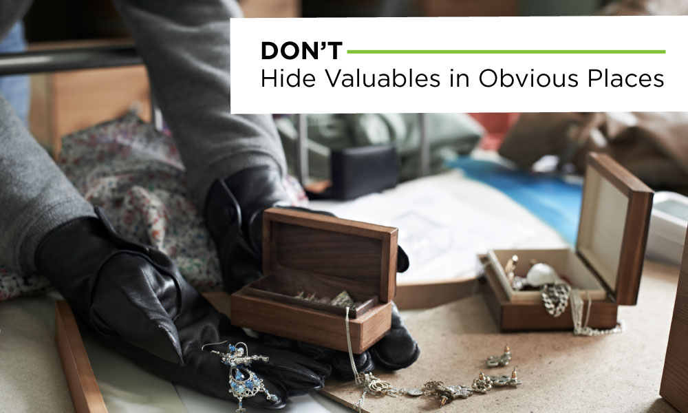 Do's and Don'ts to Deter Burglars   Direct From the Mouths of Intruders