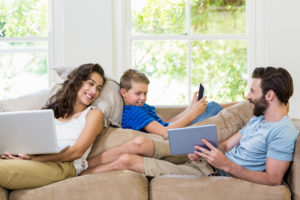Find Suddenlink internet plans near you