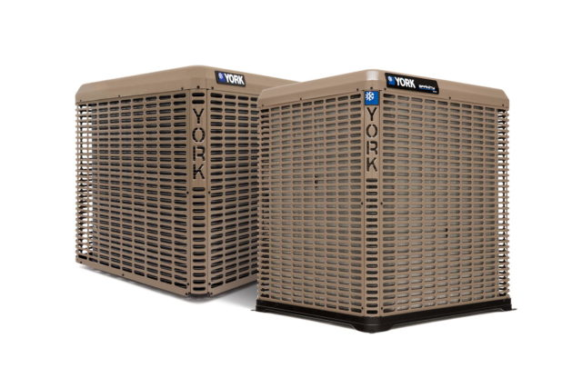 York Heating and Cooling