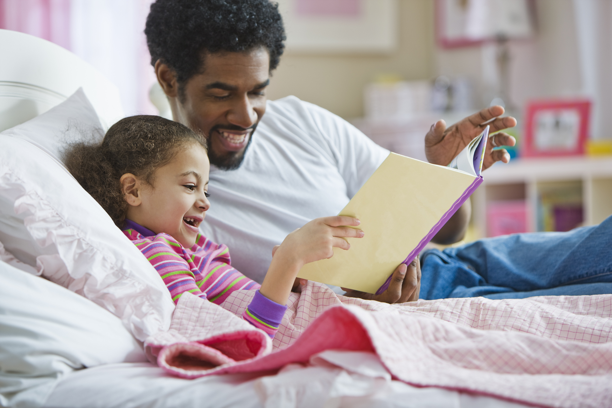 How Incorporating Safety into Bedtime Routine Can Help Ease Your Child?s Anxiety