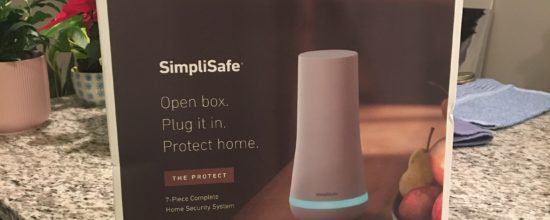 How I Installed SimpliSafe In My Apartment – Reader Story