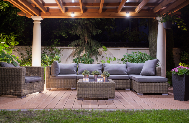 Patio Flooring Buying Guide
