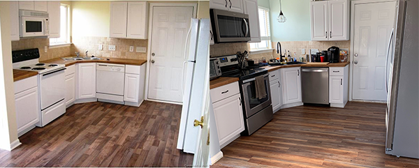 How I Renovated My Kitchen – Reader Story