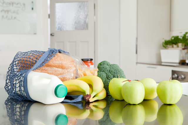 Don't Stockpile: What to Buy for Home Quarantine During Coronavirus