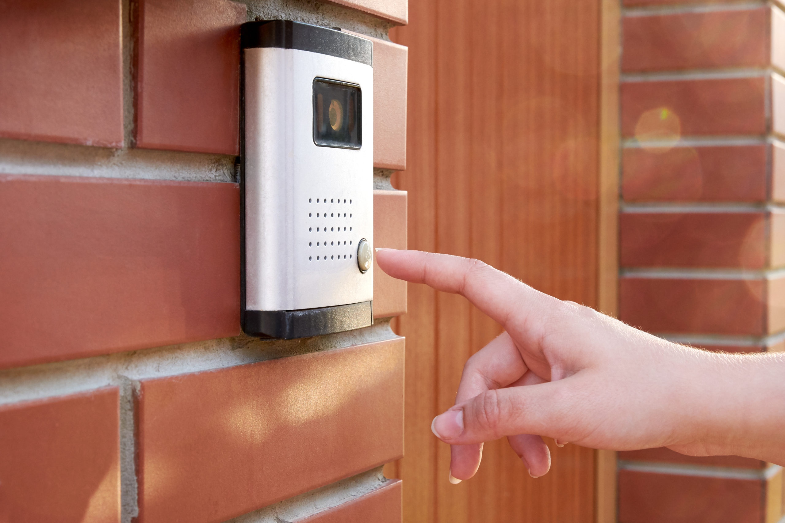 Best video doorbell cameras