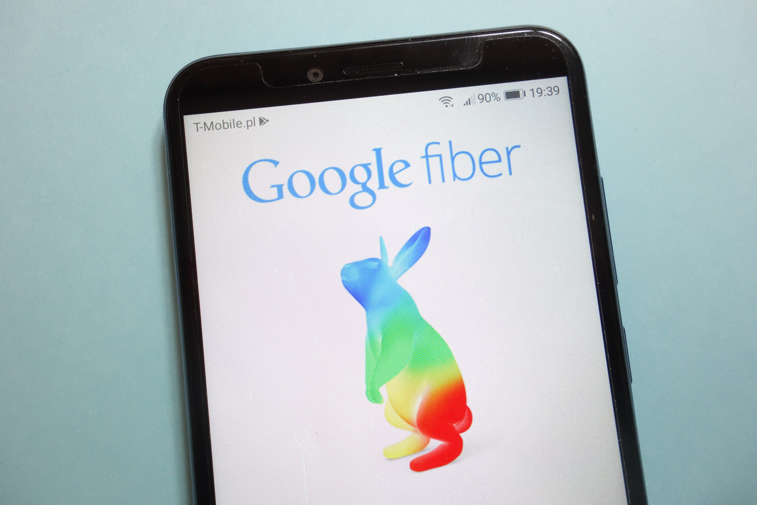 What is Google Fiber?