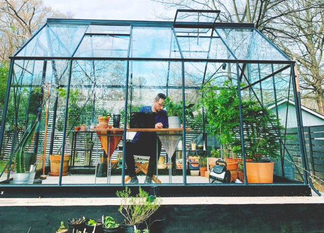 Get inspired with these work-from-home office setups