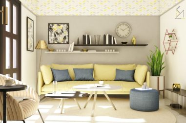 7 Ways to Make Your Home Feel Bigger and Brighter